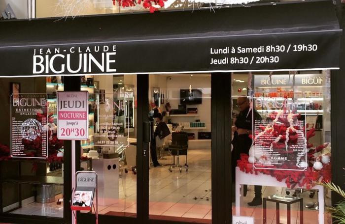 Salon de coiffure biguine montpellier votre nouveau blog for Salon ce montpellier